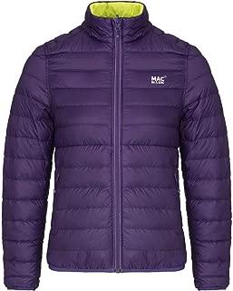 Mac in a Sac Polar Women's Packable Reversible Down Jacket
