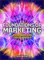 Foundations of Marketing, 6e