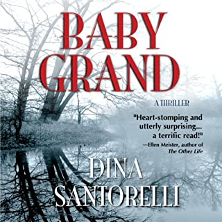 Baby Grand audiobook cover art