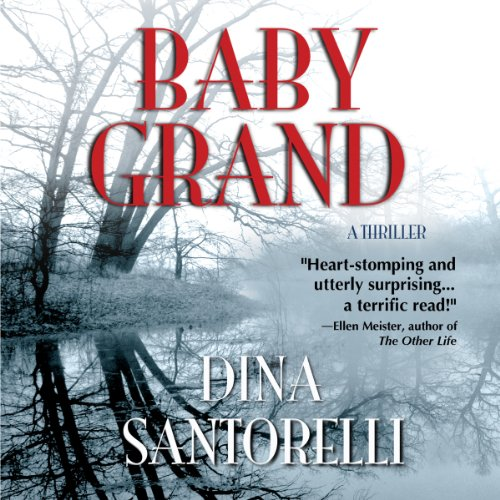 Baby Grand audiobook cover art