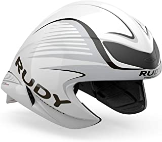 RUDY PROJECT The Wing57 Helmet from is The Fastest aero Helmet on The Market and is Sure to Beat its competitors in TT, Triathlon, and Cycling competitions.