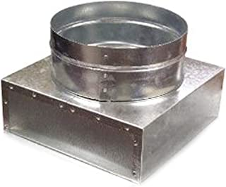 Best square flexible ducting Reviews