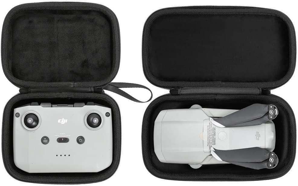 Challenge the lowest price Anbee Mavic Air 2 Purchase Storage Case Drone + Remot Body Portable