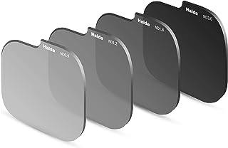 ハクバ HAIDA(ハイダ)リアレンズNDフィルターキット(ND0.9/1.2/1.8/3.0) [SIGMA 14-24mm F2.8 DG DN Art SONY Eマウント/Lマウント 専用] HD4567