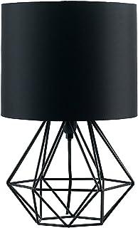 Einfach Brilon Schreibtischlampe Bürolampe Geeignet FüR MäNner Tischlampe Frauen Und Kinder