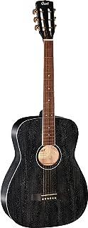 Cort 6 String Acoustic-Electric Guitar, Right Handed (AF590MF BOP)
