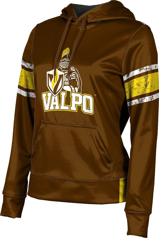 ProSphere Valparaiso University Girls' Pullover Hoodie, School Spirit Sweatshirt (End Zone)