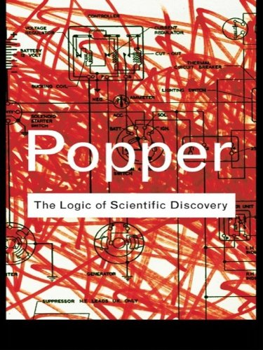 The Logic of Scientific Discovery (Routledge Classics)