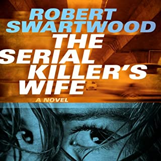 The Serial Killer's Wife cover art