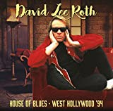 House Of Blues West Hollywood 94