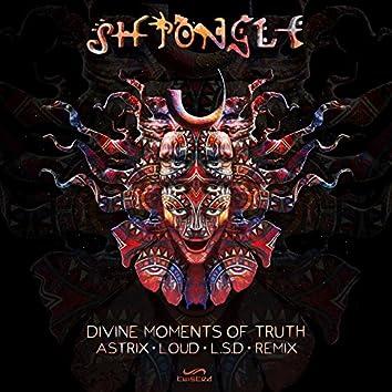 Divine Moments of Truth (Astrix, Loud & The Lost Secret Door Remix)