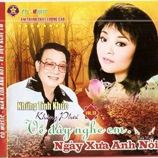 Pho Vang Em Roi