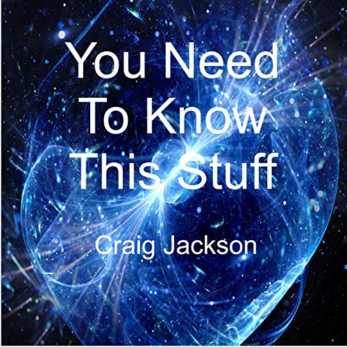You Need to Know This Stuff  By  cover art