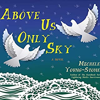 Above Us Only Sky cover art