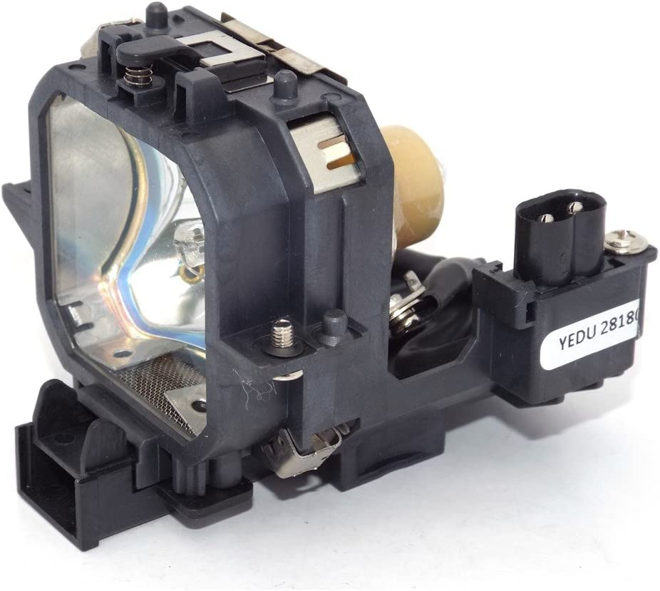 Replacement Projector lamp for Epson V13H010L21, ELPLP21