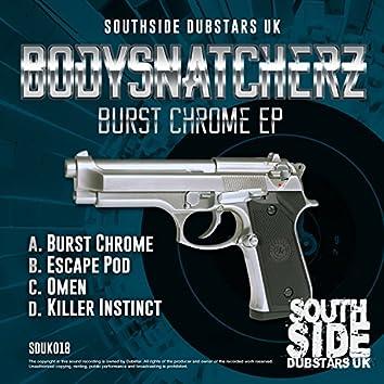 Burst Chrome EP