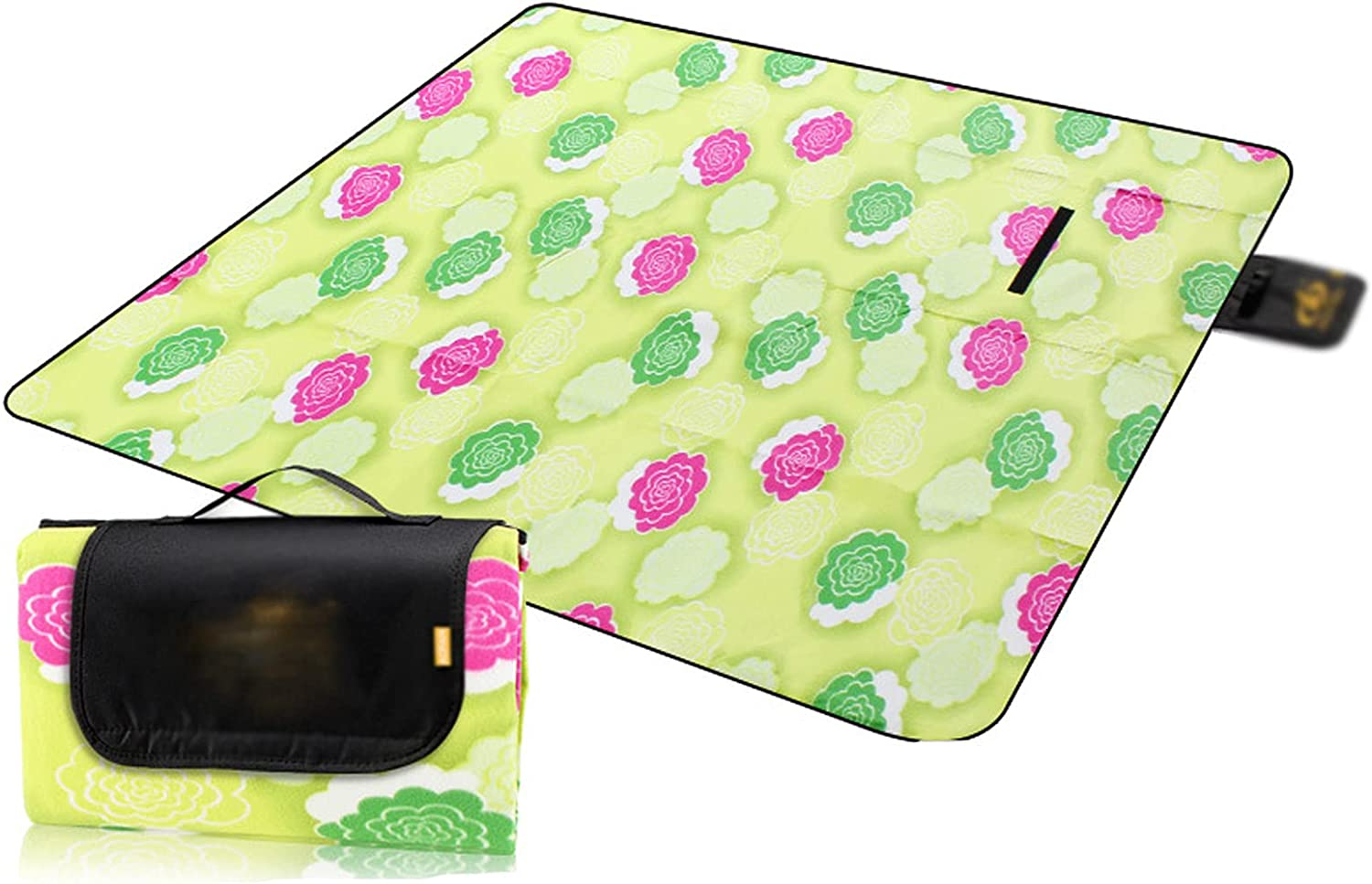 In stock Outdoor Picnic Blanket Cheap mail order shopping Beach S Mat Water-Resistant Sandproof