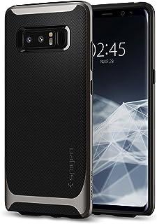 Spigen Cover Galaxy Note 8, [Neo Hybrid] con Protezione Interna Flessibile e Telaio Rigido Rinforzato, Cover Samsung Galax...