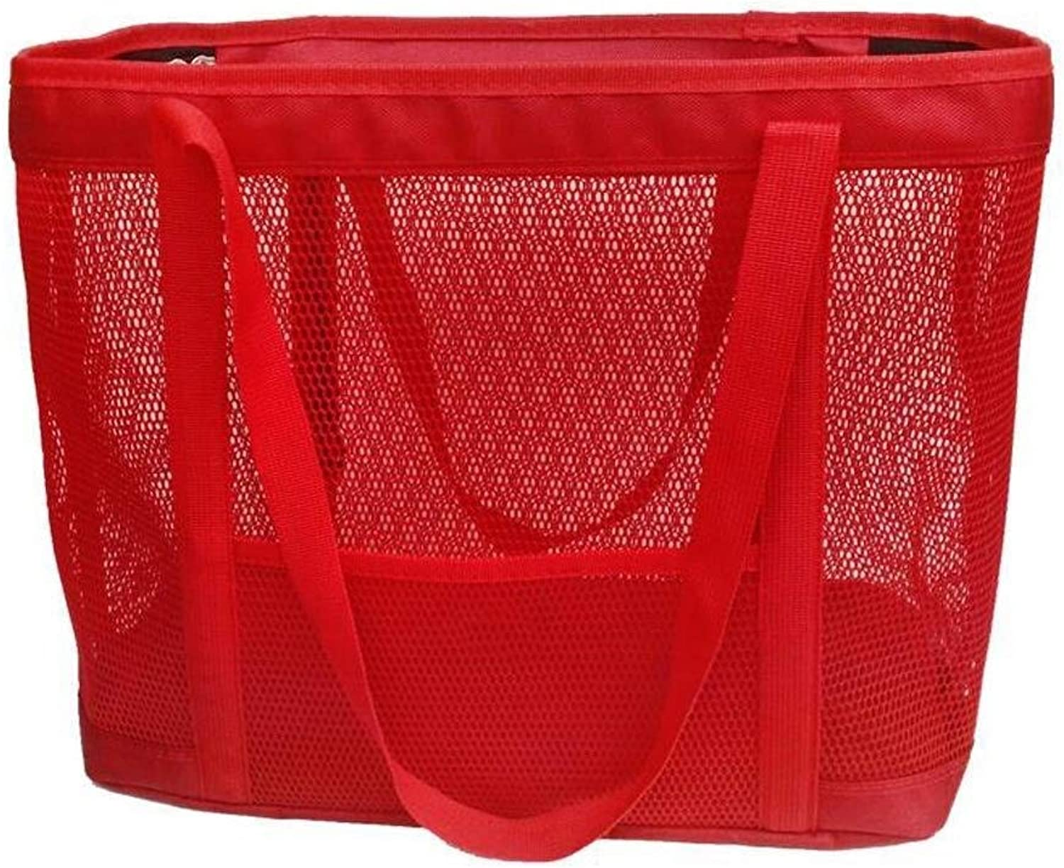Pet Backpack Out Of The Foldable Portable Portable Breathable Pet Cage, Suitable For Cats, Dogs And Other Pets (red)