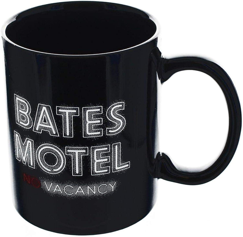 Bates Motel  (No) Vacancy  Coffee Mug