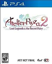 Atelier Ryza 2: Lost Legends & The Secret Fairy -...