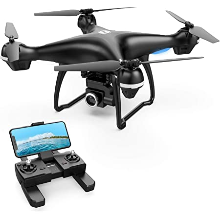 Holy Stone 7,4V 2500mAh Wiederaufladbare Batterie für RC GPS Drohne HS100//100G