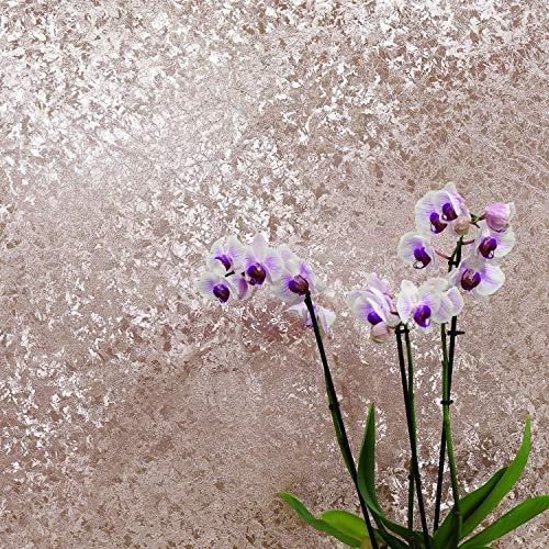 Arthouse 294300 Velvet Crush Foil Rose Gold Tapete Kollektion Illusions, 10.05 x 0.53 m