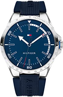 Tommy Hilfiger Reloj Analógico para Hombre de Cuarzo con