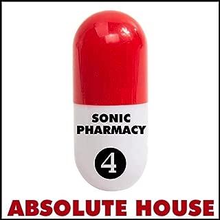 Sonic Pharmacy (Solitaire Deep Mix)