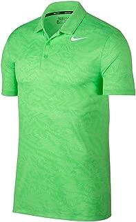 Nike Dry Fit Jacquard Golf Polo 2017
