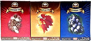 coffee tea bags canada