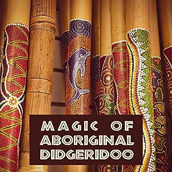 Magic of Aboriginal Didgeridoo