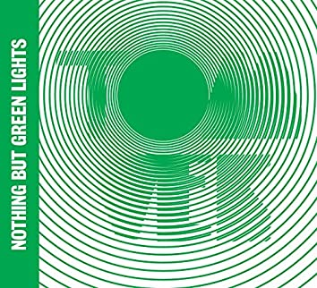 Nothing But Green Lights (Digitalism Mix)