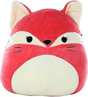Best squishmallow fox pillow Reviews