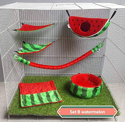 Sugar model set