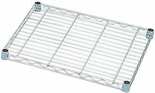 アイリスオーヤマ メタルラック 棚板 ポール径19mm 幅50×奥行40cm 耐荷重75kg メタルミニ MTO-5040T