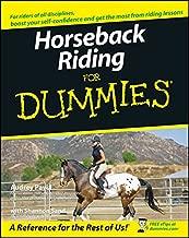 Best horseback riding for dummies Reviews