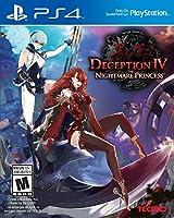 Deception IV: The Nightmare Princess (輸入版:北米) - PS4