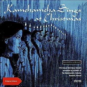 Kamehameha Sings at Christmas (Original Christmas Album)
