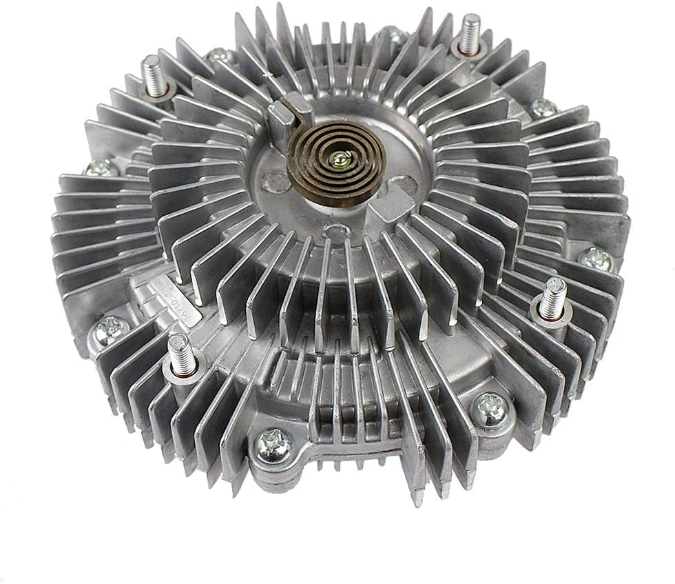 MACEL 2671 Fan Clutch Popular brand Compatible 1995-2004 Tacoma Toyota 5% OFF with 2