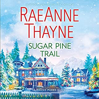 Sugar Pine Trail     A Haven Point Novel              Auteur(s):                                                                                                                                 RaeAnne Thayne                               Narrateur(s):                                                                                                                                 Vanessa Johansson                      Durée: 8 h et 15 min     Pas de évaluations     Au global 0,0