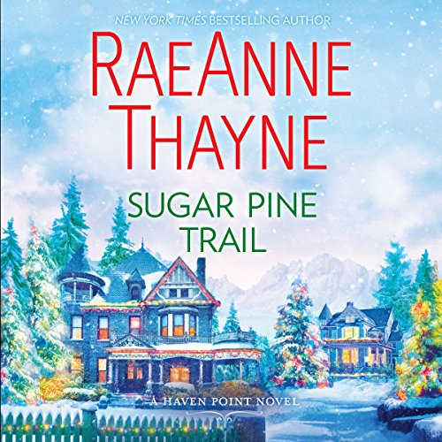Sugar Pine Trail audiobook cover art