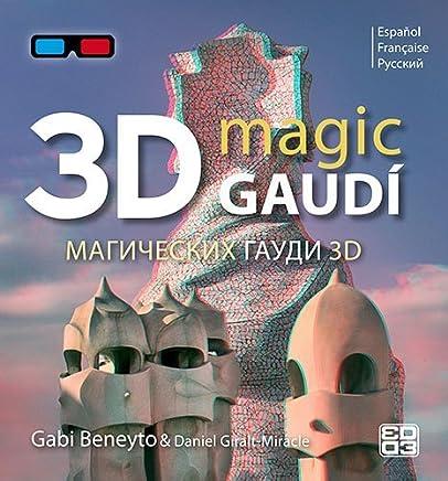 Magic Gaudí: 3D