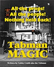 Tabman MAGIC