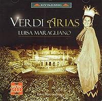 Verdi: Arias