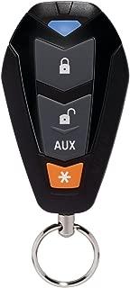 Viper Remote Replacement 7145V - 1 Way 4 Button 1/4 Mile Range Car Remote