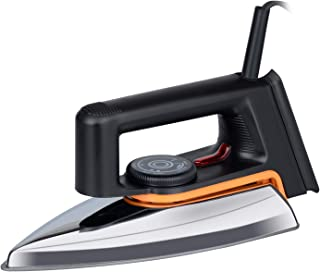 MHD ドライアイロン 自動アイロン 小型 ブラック 携帯式 家庭/旅行/出張など適用
