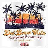 Elaine Seinfeld Costanza Jerry Retirement Kramer Florida Benes Vista George Boca 90S Del Home Decor Wall Art Print Poster !