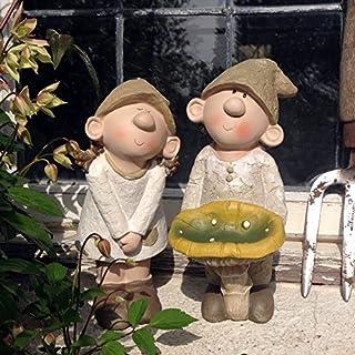 standing mushroom Garden Ornament Mushroom