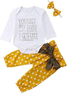Best you are my sunshine clothes Reviews